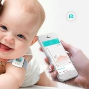 Bluetooth термометр для ребенка