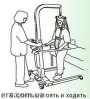 Продам новый инвалидный электроподъемник.