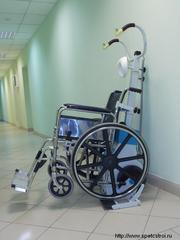 Подъемники лестничные для инвалидов,  универсальные,  мобильные